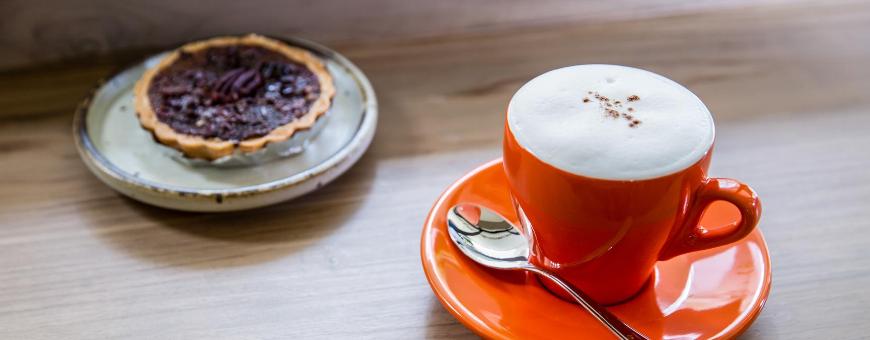 Koffie & Zoetwaren